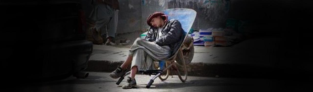 یک دهه آینده افغانستان؛ بحران اشتغال زایی و انتظار برای ۴ میلیون بی کار باسواد افغان