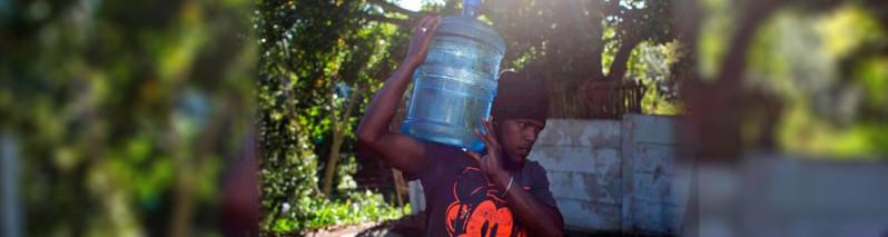 اولین شهر فاقد آب جهان؛ ۶ نکته ناگفته در باره نبود آب آشامیدنی در کیپ تاون
