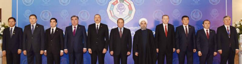 اتاق تجارت و صنایع سازمان «اکو» با ریاست افغانستان به کجا میرود؟