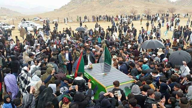 Afghan-solar-car