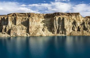 جلوه های درخشان یک تاریخ؛ بندامیر، طبیعت خاطره انگیز اما فراموش شده افغانستان