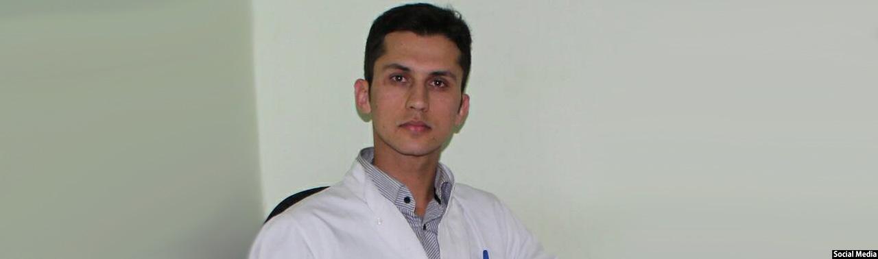 دانشجوی مخترع افغانستانی؛ عضو کابینه جمهوری «کاباردینو بالکاریا» روسیه