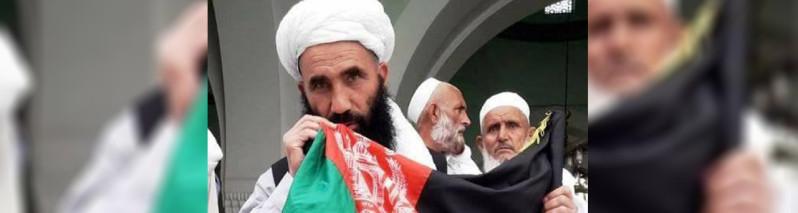 رییس حج و اوقاف ولایت ننگرهار در یک حمله انتحاری کشته شد