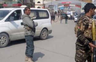 حمله انتحاری در غرب کابل بیش از ۲۸ کشته و زخمی برجای گذاشت
