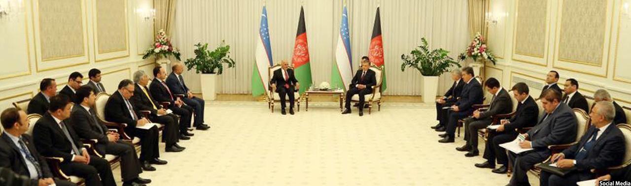 کنفرانس صلح تاشکند در سایه سکوت نادر طالبان