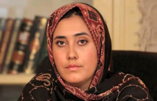 زن شجاع قندهار؛ مریم درانی در سفر طولانی تغییر اجتماعی در جامعه سنتی جنوب افغانستان