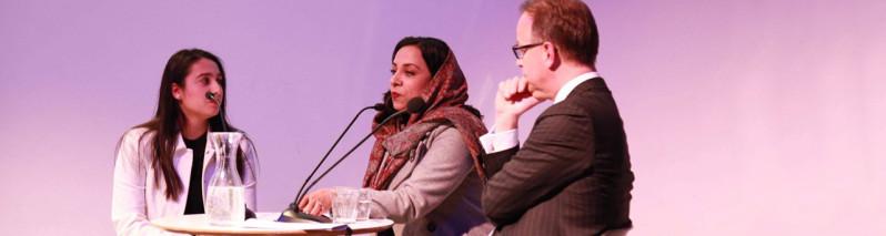 ادامه داستان رویا سادات؛ نامه ای به رییس جمهور برنده جایزه اسکار جایگزین شد