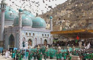 کمپاین اجتماعی «ضد نوروز» و واکنشهای شدید در افغانستان