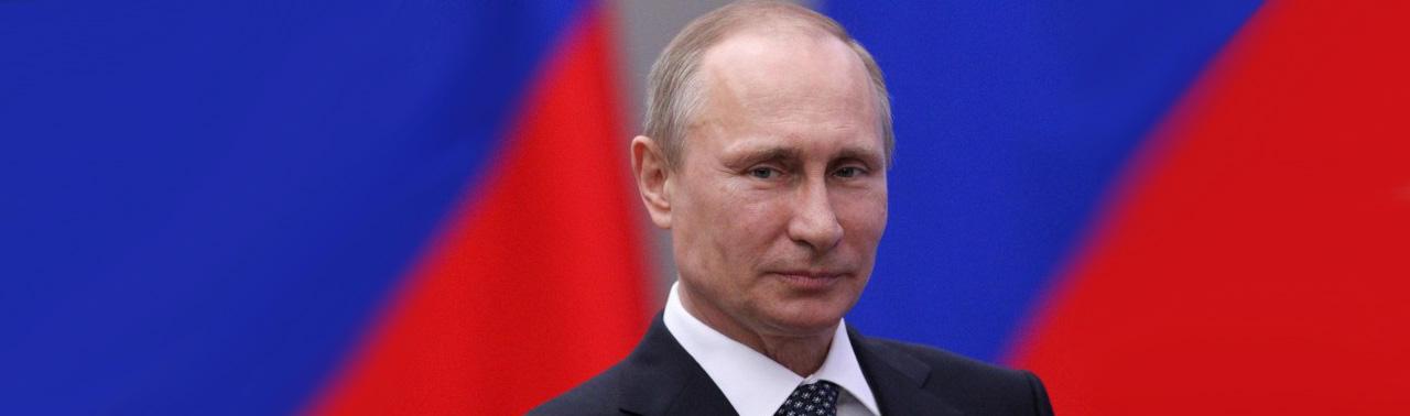 پوتین و برگشت به جنگ سرد ؟