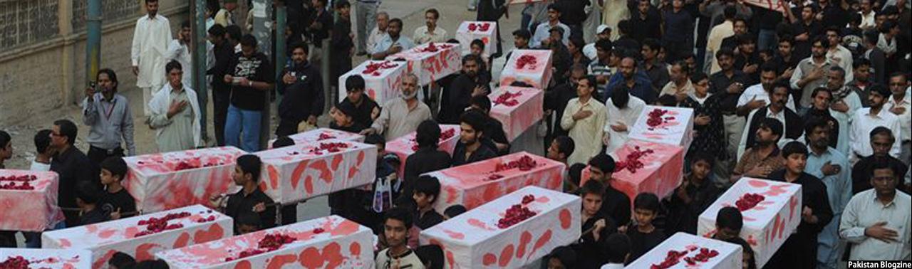 هزارهها در پاکستان؛ جنگ فرقهیی و بحران هویت