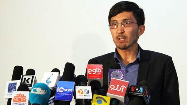 محمد حسن وفایی، مدیر بخش تحقیق فیفا