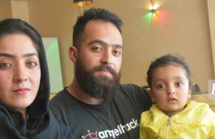 فراموشی تربیت کودکان؛ ۱ قرن گذشته و کار زیربنایی زوج افغان برای ادبیات کودک در افغانستان