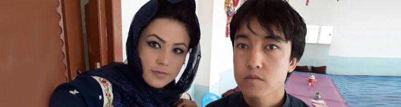 جاغوری؛ داستان کار زهرا محمدی و چشم انداز تحول فکری جوانان روستایی افغانستان