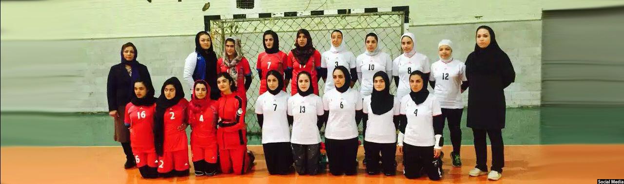 مسیرتازه ورزشی؛ تیم ملی هندبال بانوان افغانستان و آغاز ظهور جهانی