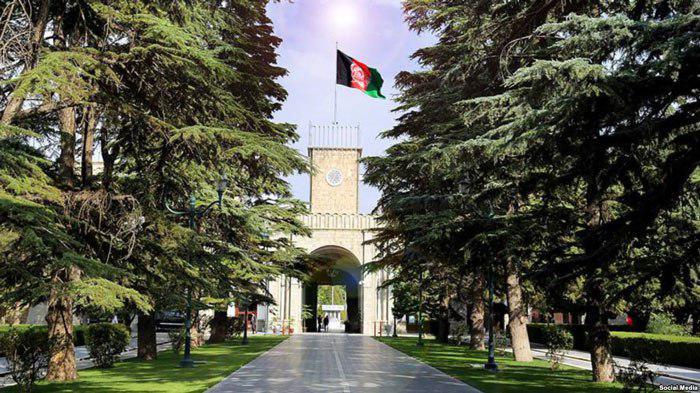 ارگ ریاست جمهوری افغانستان با نشر اعلامیهیی ادغام مناطق قبایلی با ایالت خیبر پشتون خوا را «تصمیم یکجانبه» خواند و گفته است که هر نوع اقدامات سیاسی و نظامی در آن منطقه بدون مشوره میان دو کشور، برخلاف توافقات ۱۹۲۱ میان هند بریتانیایی و افغانستان است