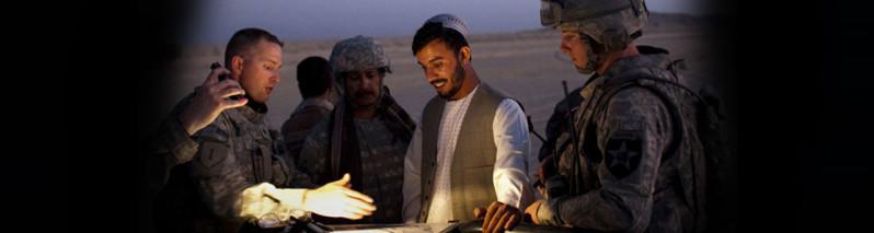 جنرال عبدالرزاق؛ در میان رهبران محلی که رییسجمهور افغانستان را به چالش میکشند!