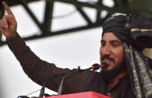 قدرت پشتون ها ساختار نظامی پاکستان را تکان داده است