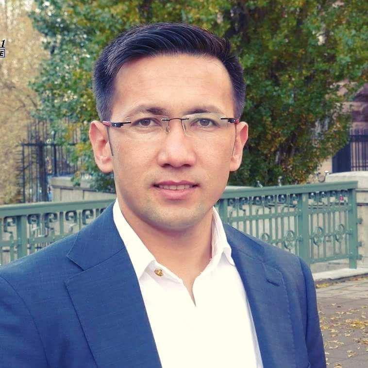Omid Mahmmodi