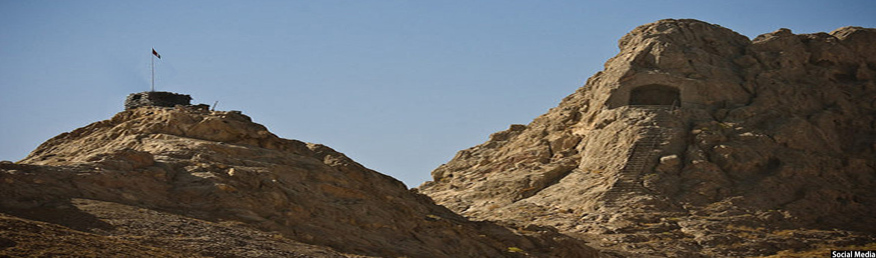 جلوه های درخشان یک تاریخ؛ چهل زینه قندهار، یادگار بابریان هندی در افغانستان امروزی