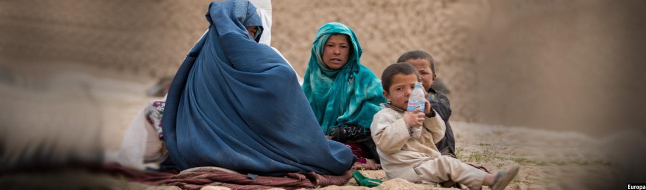 زنگ خطر سازمان ملل در مورد خشکسالی افغانستان؛ ۳۰ درصد از منابع آبی در ۲۰ ولایت خشک شده است