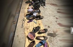 روایت خون و آتش؛ حمله انتحاری، بیش از ۱۵۰ کشته و زخمی و واکنش ها در رسانه های اجتماعی