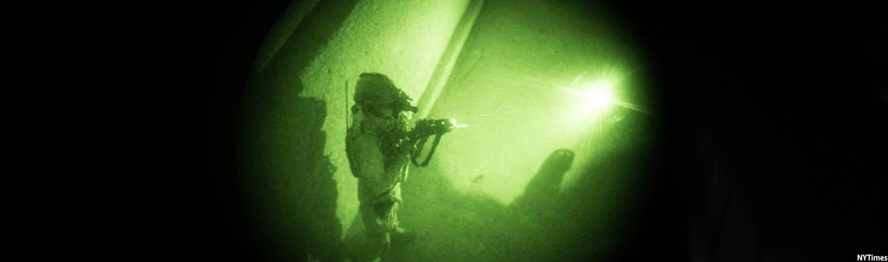معضل ایالات متحده؛ طالبانِ مجهز با فناوری پیشرفته