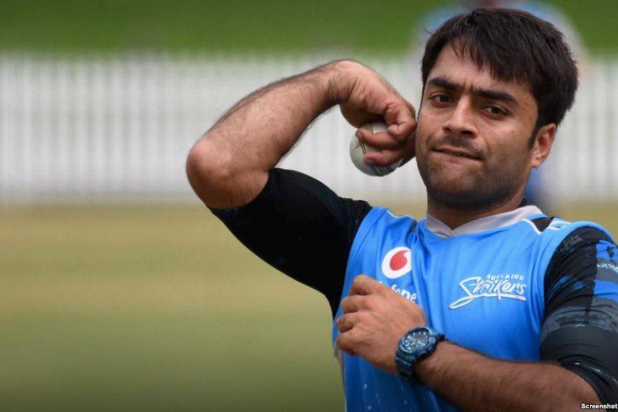 rashad khan