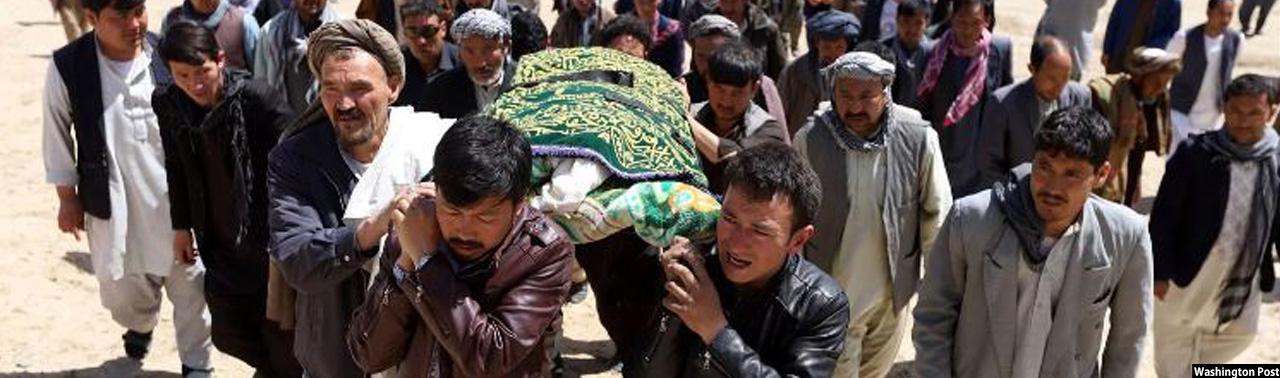 تجدید نظر در رای دهی اقلیت شیعه کابل