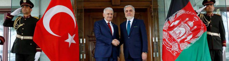 روابط کابل ـ انکارا؛ نفوذ نرم ترکیه و تلاشها برای افزایش نقشآفرینی در افغانستان