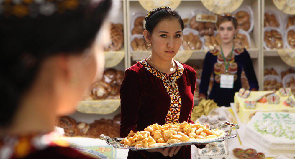 turkmenistani girls