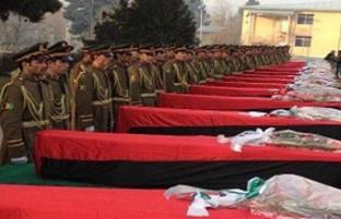 کشته و زخمی شدن بیش از ۵۰ نیروی امنیتی در ولایت فراه/ نگرانی از سقوط بخشهای بیشتر