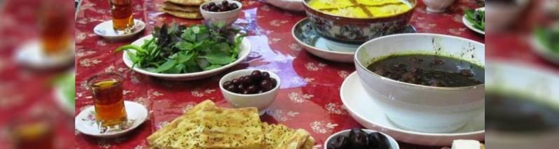 ۹ نکته ای که هر روزه دار در باره منوی غذایی مفید برای ماه رمضان بداند