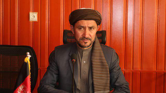 Arif wahidi