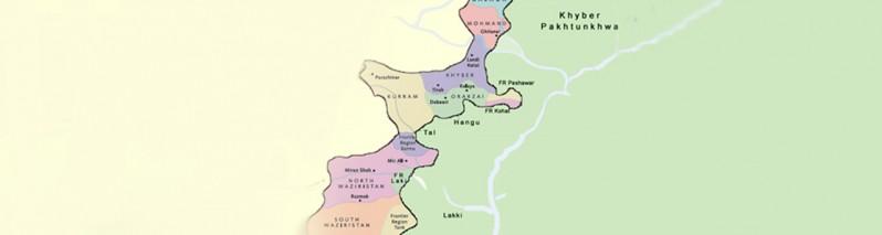 تحول جدید در پاکستان؛ ادغام منطقه نیمه خودمختار فاتا و نگرانی های مطرح در افغانستان