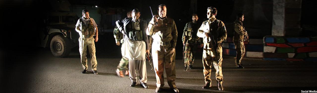 پس از پاکستان؛ آیا ایران جبههی جنگی جدیدی را در افغانستان باز کرده است؟