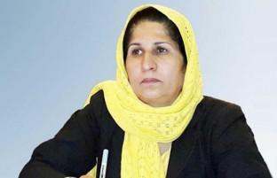 حبیبه کاکر معاون ولایت ننگرهار؛ ادامه آشتی پذیری اجتماعی و سهیم سازی زنان در حکومت داری محلی افغانستان