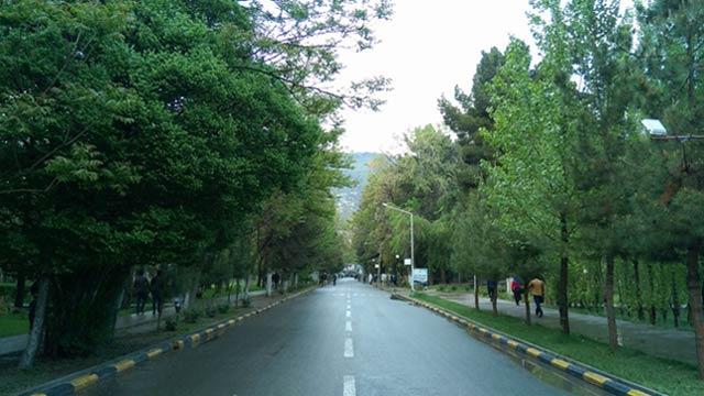 Kabul-University