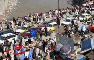 سختیهای زندگی در افغانستان؛ زمانی که رمضان فرقی با ماههای دیگر ندارد!