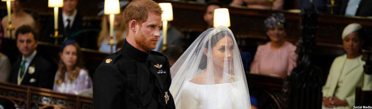 بایدها و نبایدهای خاندان سلطنتی بریتانیا؛ ۱۰ قاعدهای که باید مگان مرکل عروس جدید رعایت کند