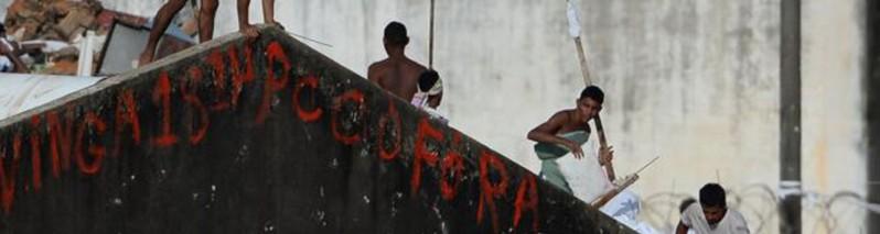 زندان های «ا.پ.ا.ک»؛ ۷ مورد خواندنی در باره محبس های بدون تفنگ و زندانبان در برازیل