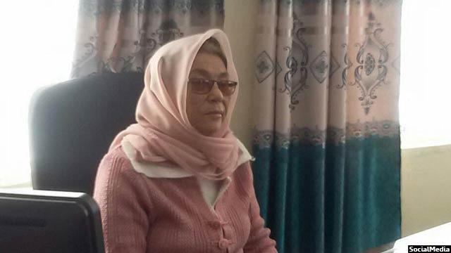 Karima-salak