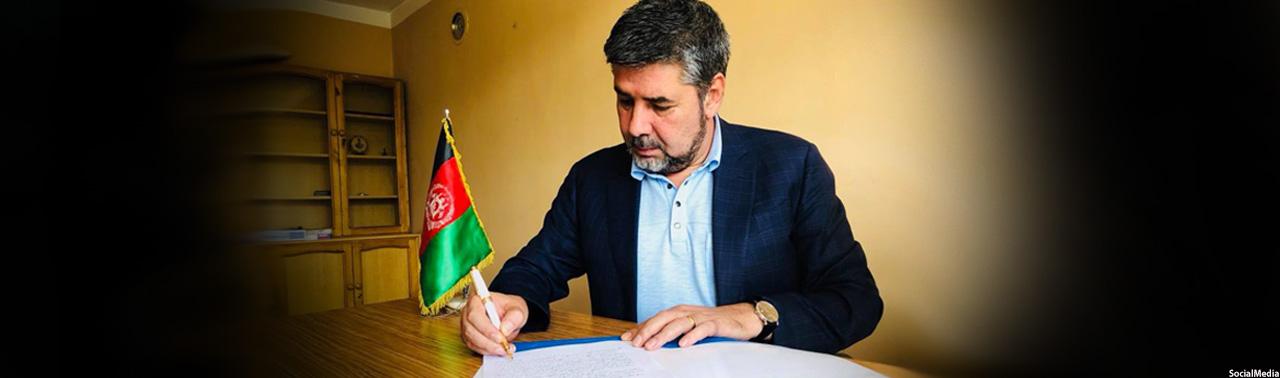 درخواست استعفای رهبران حکومت وحدت ملی؛ ۱۱ نکته از نامه سرگشاده رییس پیشین امنیت ملی افغانستان