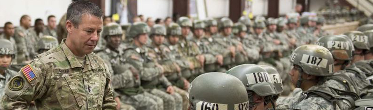 جنرال میلر؛ مرد سایه، فرمانده جدید ترامپ و رویکرد نو در افغانستان