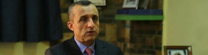از شیطانی خواندن پاکستان تا ورود روسیه؛ ۸ نکته خواندنی از مصاحبه امرالله صالح با یورونیوز