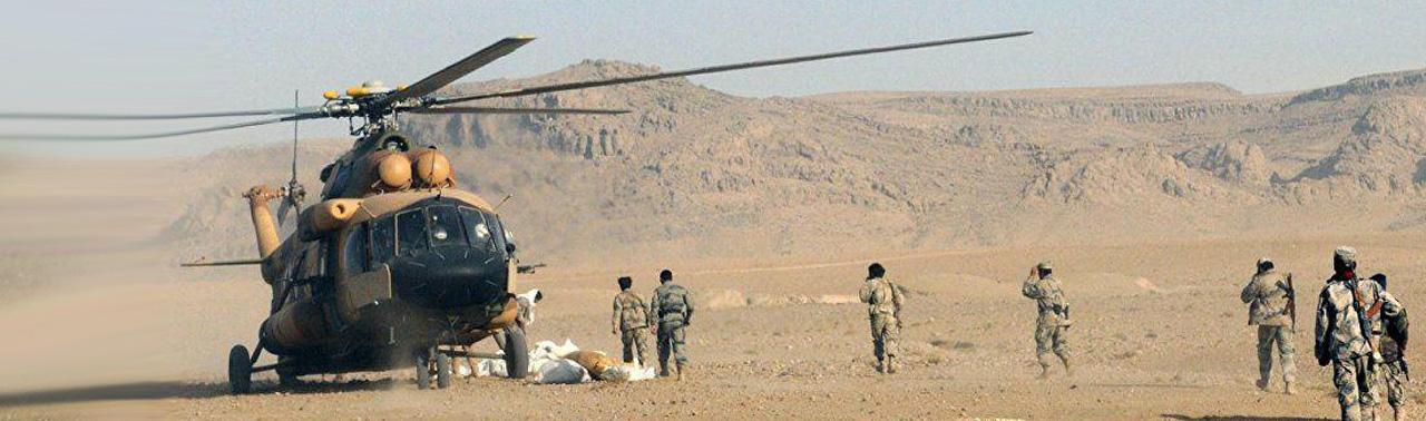 درگیریهای شدید هفت روزه در شهرستان دایچویان ولایت زابل؛ خطر سقوط همچنان وجود دارد