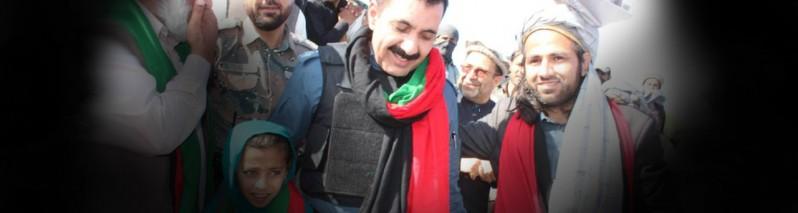 دوست من جان خود را فدای آینده بهتر افغانستان کرد
