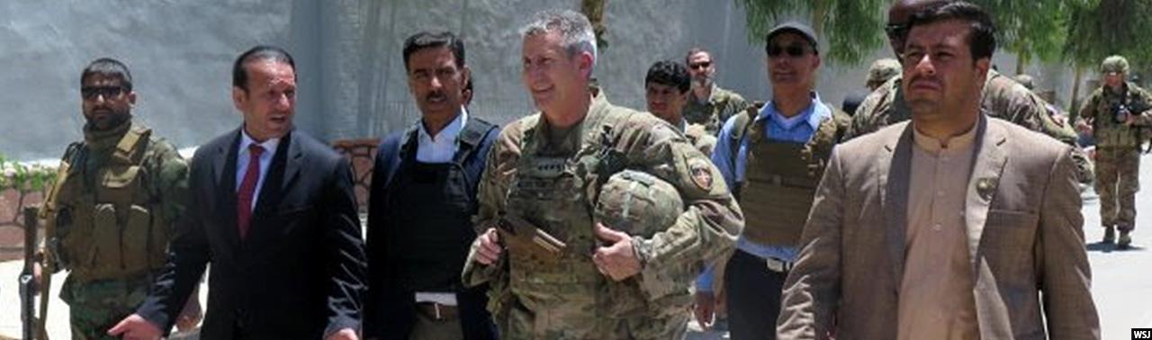«شما اقدام نکردید»؛ افغانها روایت رسمی جنگ با طالبان را رد میکنند