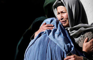 «هیچ جایی امن نیست»؛ خانواده قربانیان رویدادهای امنیتی افغانستان به ابتداییترین خدمات زندگی دسترسی ندارند