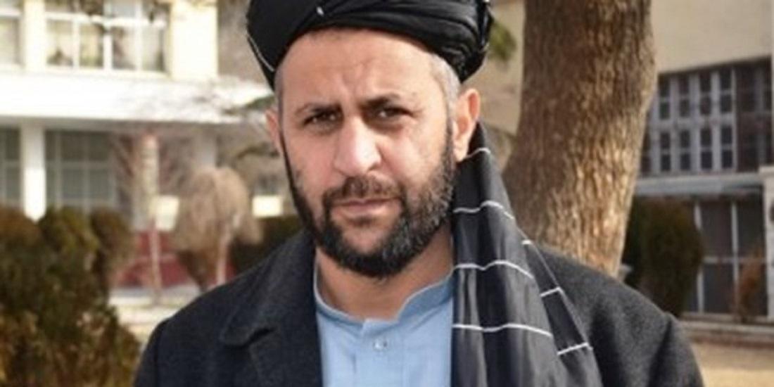 khalil herat people represtitive in parliament
