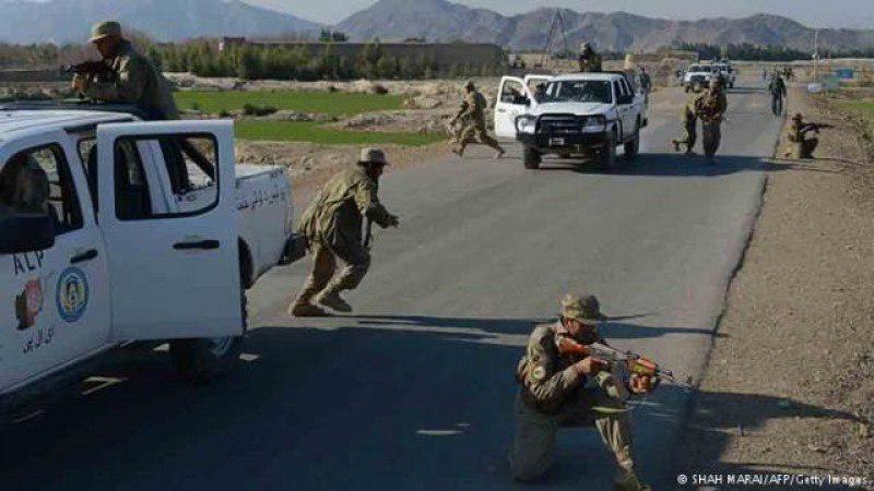 Maidan Wardak